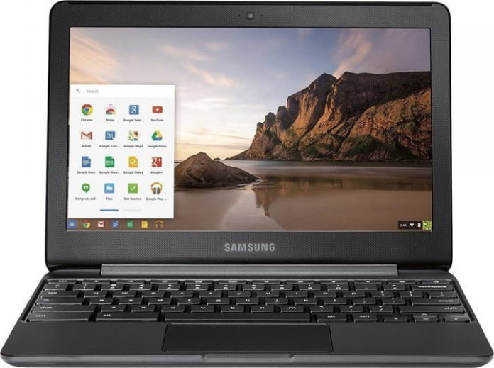 Save big on these HP and Samsung Chromebooks ahead of 4th of July
