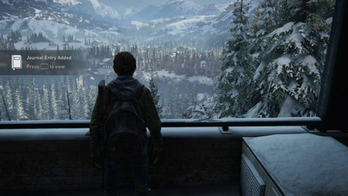 The Last of Us Part II: All journal entry locations