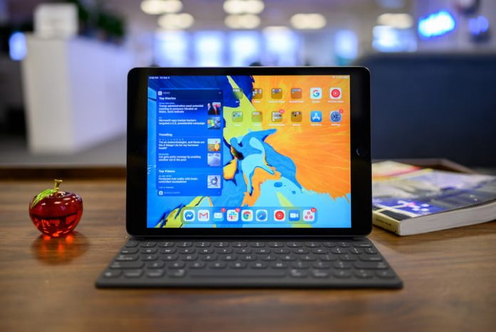 Amazon discounts latest iPad 10.2, iPad Air, iPad Pro for 4th of July