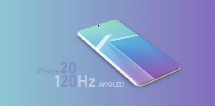 Display Analyst Once Again Says No 120Hz ProMotion Display Coming to iPhone 12 Pro