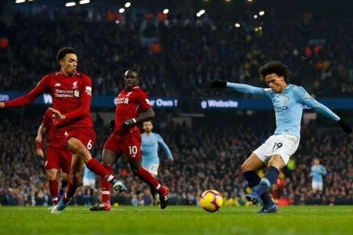 How to watch Man City vs Liverpool Premier League live stream
