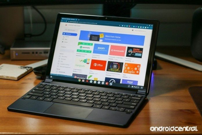 Don't get bog down Chrome with too many extensions on your Chromebook
