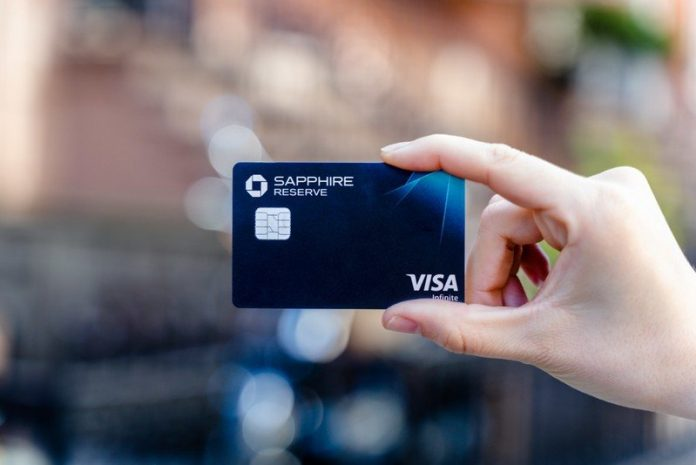 Chase adds extra perks, 10X points to its Sapphire cards for a limited time