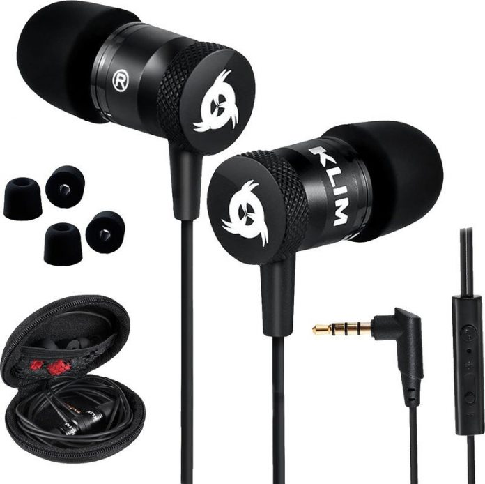 These sub-$20 earbuds are great for taking calls and listening to tunes