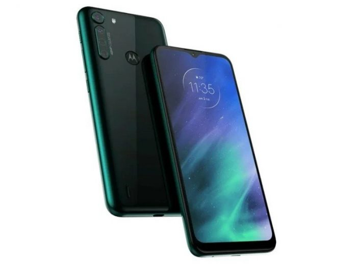 Motorola One Fusion goes official with Snapdragon 710 SoC, 5000mAh battery