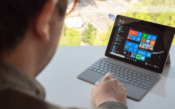 Microsoft Surface Go on sale for only $440 for 4th of July