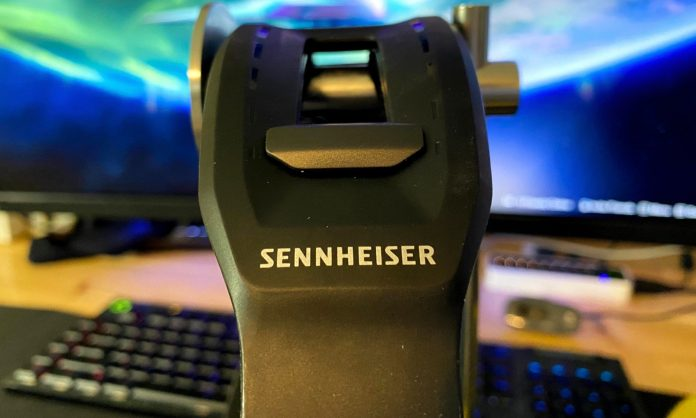 Sennheiser GSP 670 headset review: premium price, subpar performance