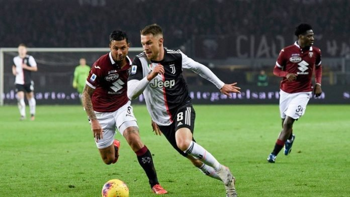 How to watch Juventus vs. Torino live stream from anywhere