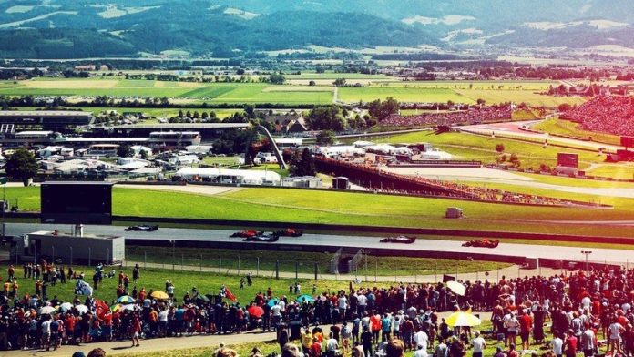 How to watch Austrian Grand Prix practice sessions and qualifying live