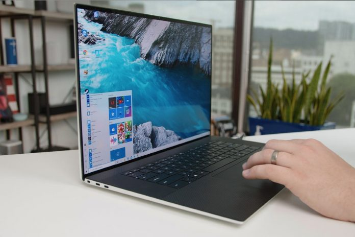 Dell XPS 17 review: Leaving the MacBook Pro 16 in the dust