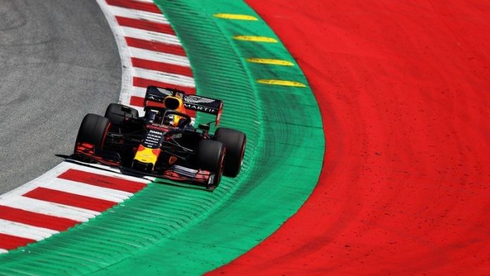 How to watch Formula 1's Austrian Grand Prix live online