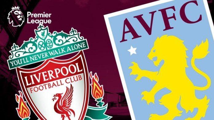How to watch Liverpool vs Aston Villa Premier League live stream