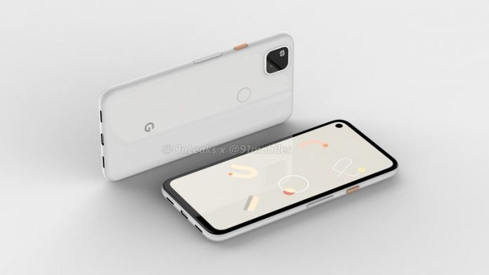 At this point, Google should just launch the Pixel 4a with the Pixel 5