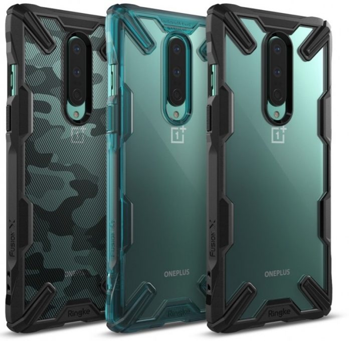 Keep your new OnePlus 8 protected with one of these incredible cases.
