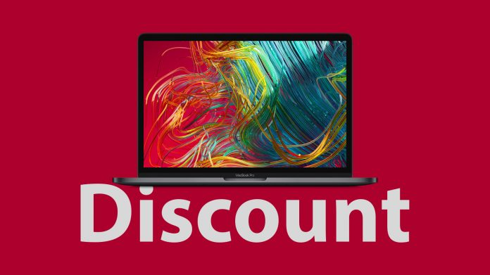 Deals: 13-Inch and 16-Inch MacBook Pro Sales Hit at Amazon and B&H Photo (Up to $300 Off)