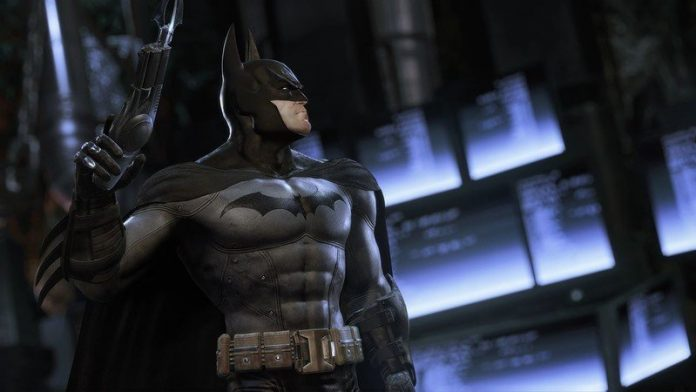 Microsoft is reportedly considering buying the WB Games division