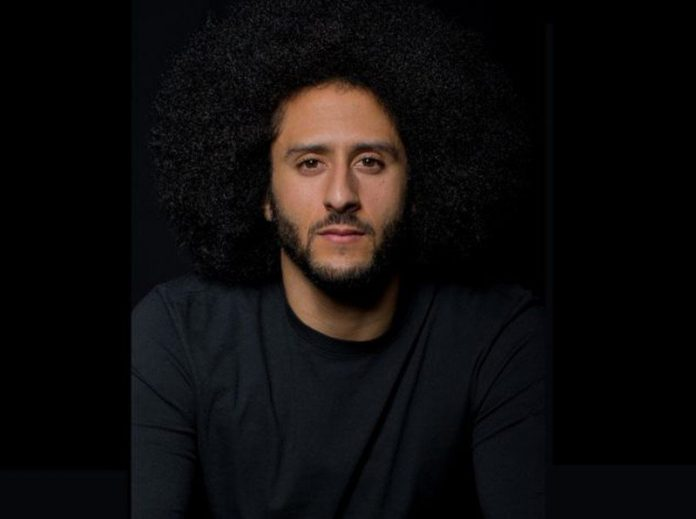 Here's what Disney's deal with Colin Kaepernick looks like for Disney+