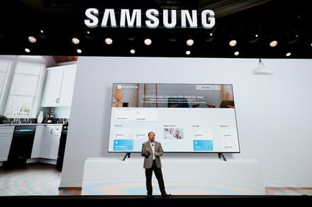 Samsung is making billions in profit during pandemic, here's how
