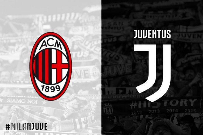 How to watch AC Milan vs. Juventus Serie A live stream