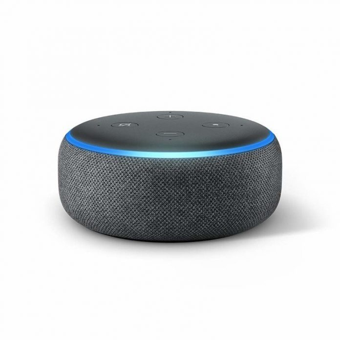 Amazon's Summer Sale offers half price Echo Dot deal in the UK