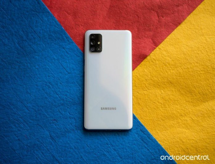 Galaxy A51 and A71 get Galaxy S20 camera features with latest update