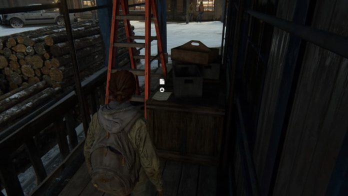 The Last of Us Part II: All 127 artifact locations
