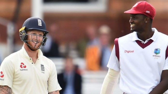 How to watch England vs. West Indies 1st Test live stream
