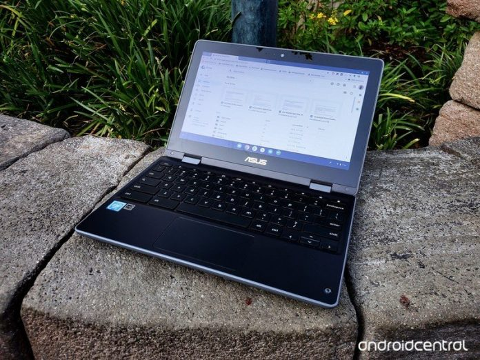 Easily back up your Chromebook with these helpful tips