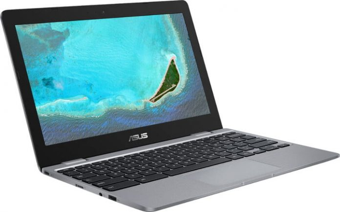 These Asus, HP and Lenovo Chromebooks are on sale for less than $250
