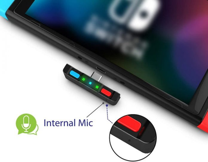 How to connect AirPods to your Nintendo Switch