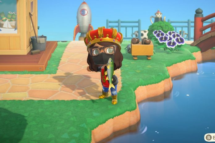 Animal Crossing: New Horizons Fish Guide for July 2020
