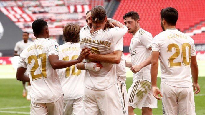 How to watch Real Madrid vs. Alavés La Liga live stream