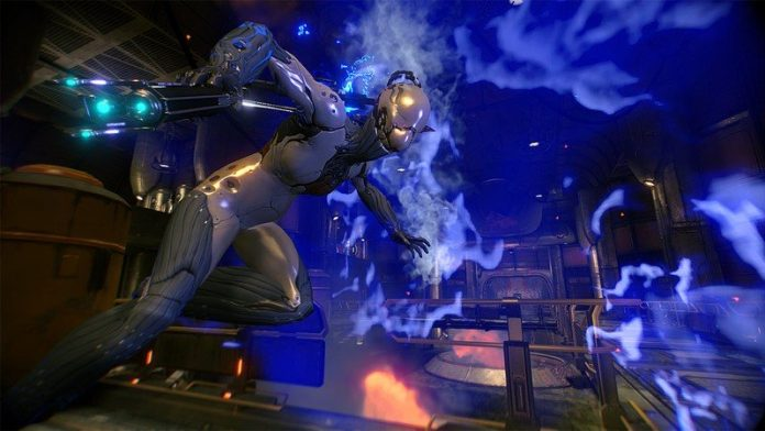 Tencent is in exclusive talks to acquire Warframe parent company Leyou