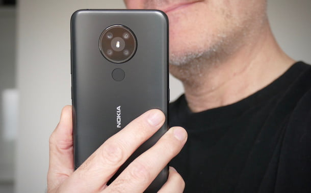 Nokia 5.3 Review: $199 really can buy a great smartphone
