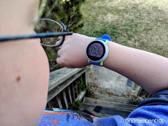 All the tech-features for your kids in these great smartwatches