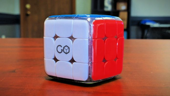 GoCube review