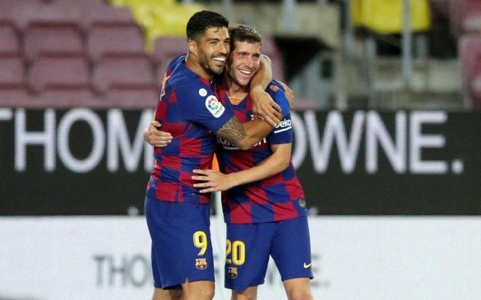 How to watch Valladolid vs. Barcelona La Liga live stream