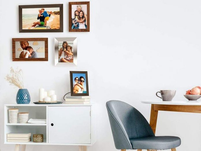 Here are the best digital photo frames in 2020