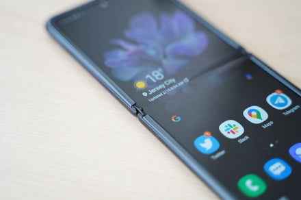 Leaked video reportedly unveils Samsung Galaxy Z Flip 5G with upgraded processor