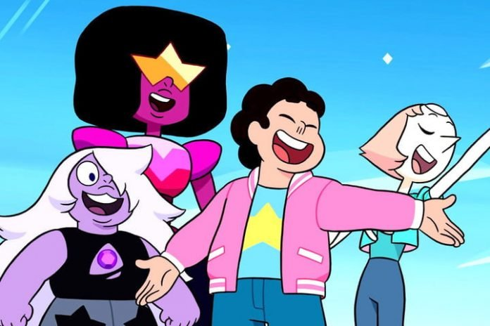 How to watch Steven Universe online: Binge the animated series for free