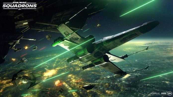 Here's everything we know (so far) about Star Wars: Squadrons