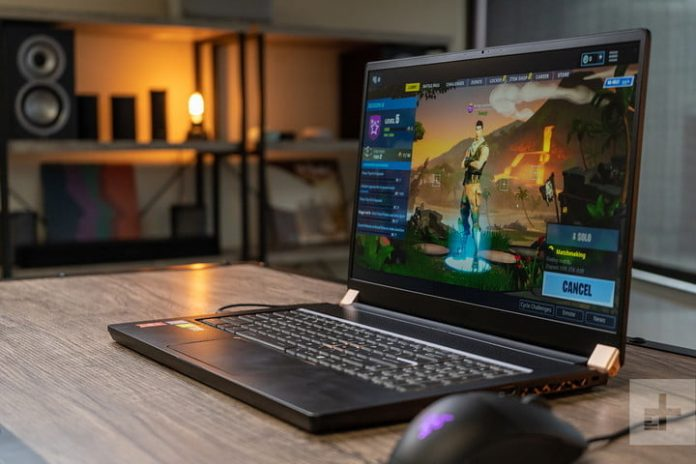 Newegg discounts the fantastic MSI GS75 Stealth gaming laptop — save $800