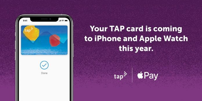 Los Angeles Metro Says TAP Transit Cards Will Support Apple Pay Later This Year