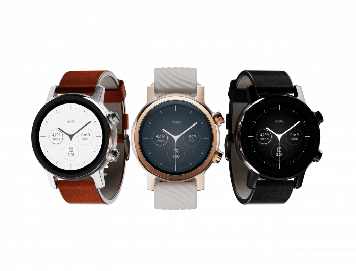 Moto 360 3rd Gen is $100 off for a limited time