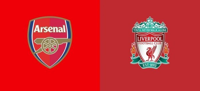 How to watch Arsenal vs Liverpool Premier League live stream
