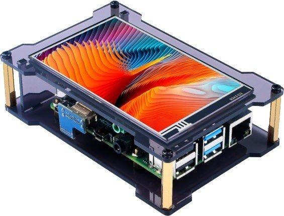miuzei-raspberry-pi-4-touch-screen-case-