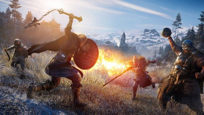 Preview: Assassin's Creed Valhalla is familiar, but it has Vikings