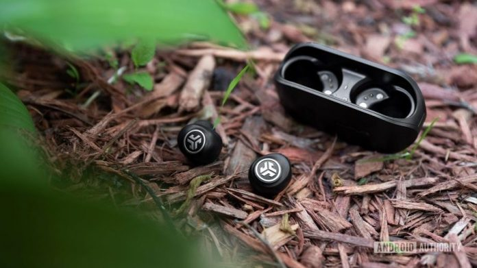 JLab GO Air review: Go anywhere with the GO Air