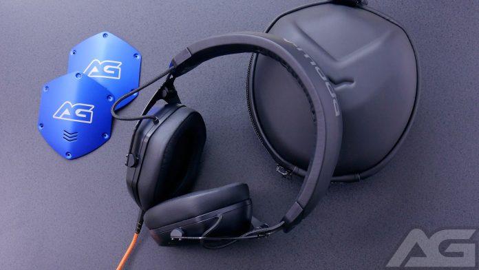 V-Moda M-200 headphones review