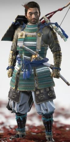 ghost-of-tsushima-samurai-clan-armor-cro